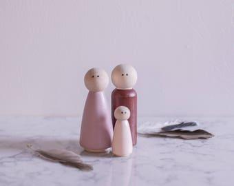 Little Families