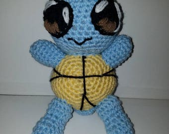 Small squirtle