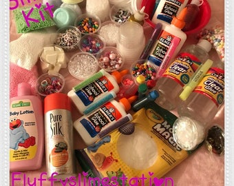 Party Slime Kit