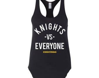 Knights -VS- Everyone Tank