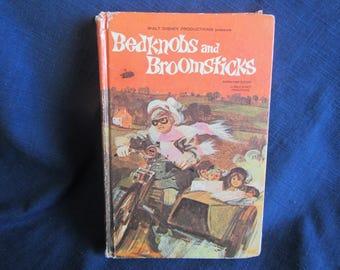 1971 ** Bedknobs and Broomsticks ** Walt Disney Production ** sj