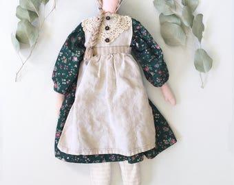 Pixie Doll - Greta