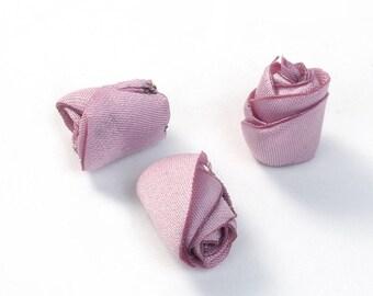 "5 roses fabric ""Parma"" 8mm"
