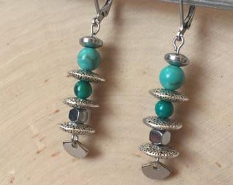 Model Arendal - earrings-earrings