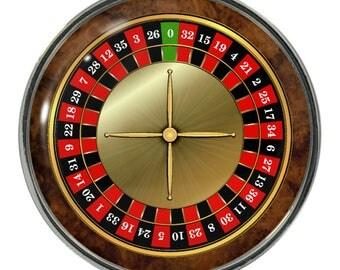 Roulette wheel il 888 online gambling