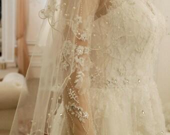 Monique Inspired Wedding Dress