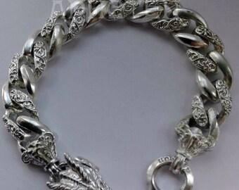 """Bracelet """"Dragon"""""""