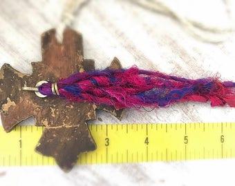 Tassel, Bohemian Jewelry , Boho