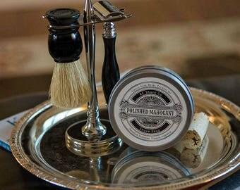 Giovanni Safety Razor Kit. Best Valentine's Gift for him.  Shaving Kit. Dad. Grooming Kit.  Boyfriend Gift. Husband Gift