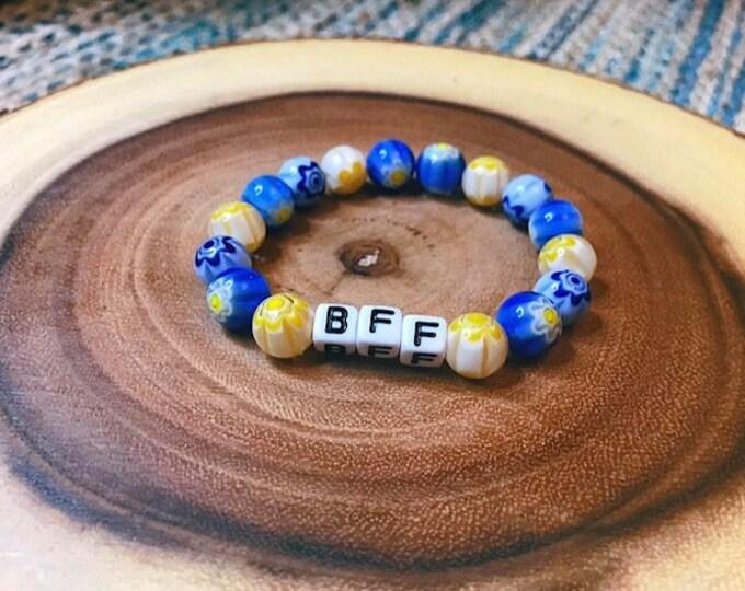 Forever Amina Beaded Bracelet