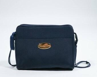 CHRISTIAN DIOR - Fabric bag