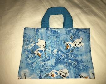 Disney Autograph Book Carrying Bag (Olaf)
