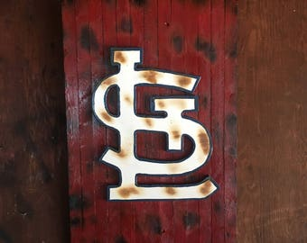 St. Louis Cardinals Decor