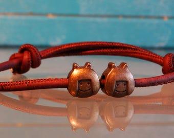 Best girlfriends Lesbian love jewelry lesbian couple gift vegan girlfriends lgbt jewelry feminist gift lgbt bracelet adjustable S M L XL
