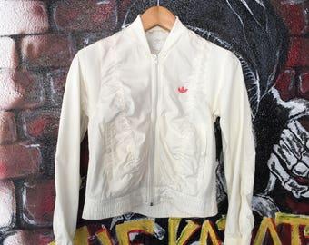 Adidas Sport Jacket Embroidered Logo