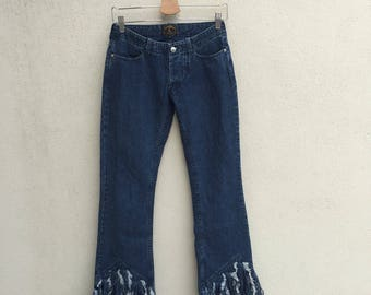 Rare Vivienne Westwood Flared Jeans