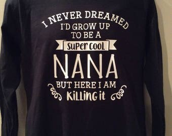 Nana t shirt