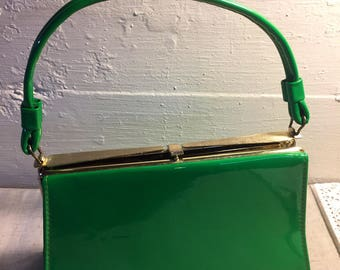 Groovy Little Handbag