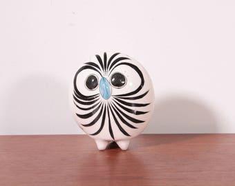 Mexico ceramic owl