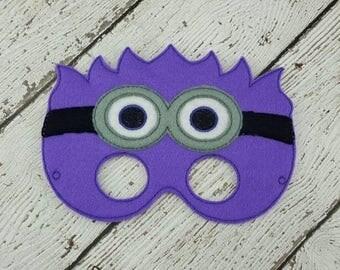 Summer Sale Two Eyed Evil Follower Mask