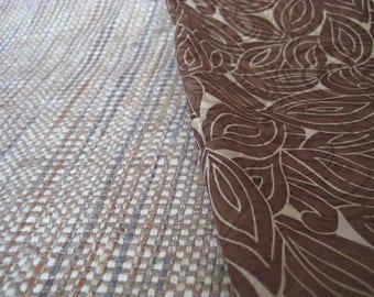 RAW SILK BUNDLE - Eucalyptus Suiting