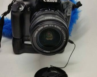 Camera Lens Cap Tether (2 in a packet), Free Shipping, Photography Accessories, Keep Lens Caps Safe, Lost Lens Cap,