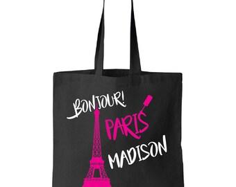 PARIS SPA BAGS