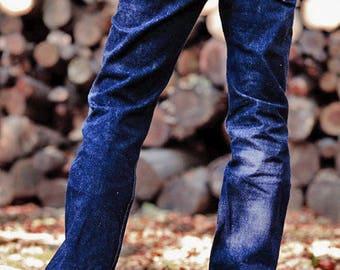 STUDIO ZERO  jeans
