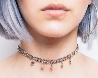 The Starry Eyed Choker
