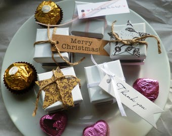 """Guest gift """"Small candy"""" (5 pieces)"""