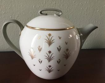 Lenox Glendale Teapot