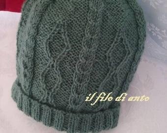 wool Cap/Hat