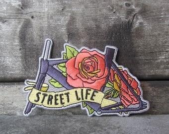 Street Life Patch