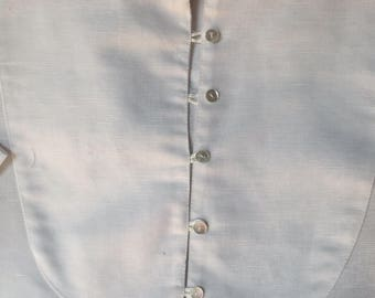 Kids Linen shirt