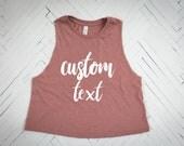Your Design Here, Custom Shirts, Custom Tank Top, custom shirt, custom tank top, personalized gift