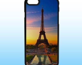 Eifel Tower Paris Iphone Case, Iphone 5, 6, 7, 8, X