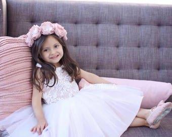Princess Amelie Dress