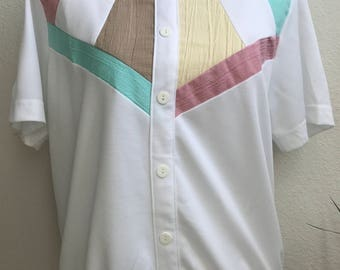 Vintage Blair Pastel women's top