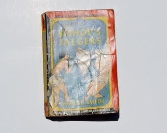 The Bishops Jaegers By Thorne Smith , 1932 Paperback,