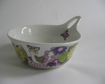 Dish/saucer by Figgjo Victoria Turi Design made in Norway