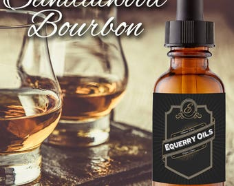 Sandalwood Bourbon