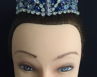 "Ballet crown"" Raymonda"" ready to ship."