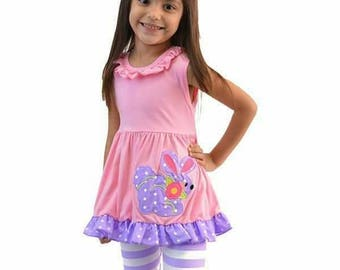 Girl Easter outfit