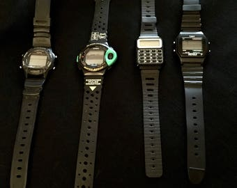 Watch Lot: Inspector Gadget