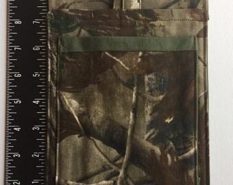 Phone Pocket Plus - Real Tree Camo #B69