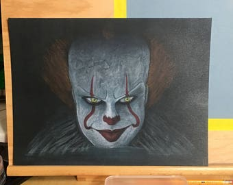 Pennywise - IT 2017