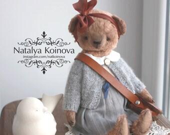 Teddy Bear Marusia