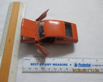 Yonezawa Toy car - Nissan Sunny Coupe 1200GL Made in Japan 1/40