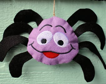 Halloween - Spider Ornament