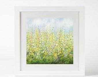 Amberley - Framed Prints
